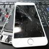 iPhone6のフロントガラスを割ってしまったので交換してみた