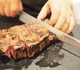 【自宅でできる塊肉調理】ヒルトン東京お台場の総料理長に教わる「おいしいステーキの焼き方」