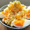 食材は卵とじゃがいものみ!隠し味に黒糖を使用したコクうまポテトサラダの作り方【レシピ】