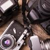 中古カメラのメリットとデメリット 初心者でも大丈夫、おすすめです!