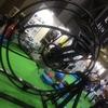 ★201鐘目『ヤバい!ヤバすぎる!!日本初公開のトレーニングマシーンの実力とバネ式ストレッチ器具の実力がでしょうの巻』【エムPのイケてる大人計画】