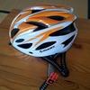 紀の川北岸自転車生活 おっさん、安物のヘルメットを購入する