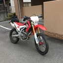 CRF250Lのトコトコ日記- CRF250L Offroad motorcycle Diary-