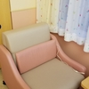 子供が国立成育医療研究センターへ検査入院してきました1