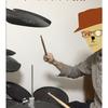 ドラム演奏でオープンハンドのメリットとは何か?(オープンハンドのオカズ付き)