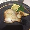 釣ったカワハギの調理二日目バージョン!!加熱編