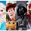 休校中は「Disney DELUXE」でディズニーを堪能しています