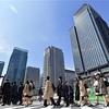 【意訳】毎日ビル街を闊歩する全ジャニオタ就活生に是非『Tokyoholic』を聴いてほしい件