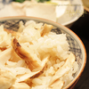 松茸ごはん /Tricholoma matsutake
