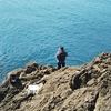 【磯釣り,和歌山】串本大島の浜勝渡船で例会 ONTheトンガリ 前編