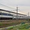 第1164列車 「 甲5 東武鉄道 70090系(71793f)の甲種輸送を狙う 」