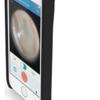 iPhoneに接続できる耳鏡は、通常の耳鏡と同じくらい小児中耳炎を診断できる