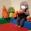 【子連れランチ】中目黒ビオキッチンスタジオ