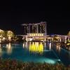 シンガポールでおすすめのルーフトップバー②