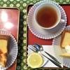 6月22日(土)のランチ膳&手作りケーキメニューです。