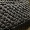かぎ針編みで簡単模様編み