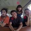 日本人紹介@ザンジバル島、タンザン鉄道