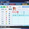 (4)パワプロオリジナル架空選手 土岐太一捕手