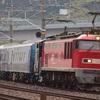第1136列車 「 甲206 JR北海道キハ261系気動車の甲種輸送を狙う 」