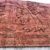 独立記念公園で感じたバングラデシュの歴史と誇り
