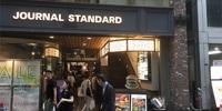 【ハンバーガー百名店⑤】「J.S.BURGERS CAFE 新宿店」ジャーナルスタンダード系列のオシャレなハンバーガー屋さんです。