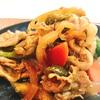 ホットクックレシピ 豚肉と野菜コチュジャン炒め