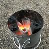 オガ備長炭をたった10分、楽勝でメラメラ燃やす方法!