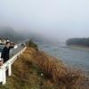 川辺川・球磨川水系のダムによらない治水対策の現地調査