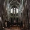 ボルドー観光案内 vol.2 サン・タンドレ大聖堂とペイ・ベルラン塔