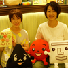 大人も楽しむ赤ちゃん絵本『おいしいまんまるさん』刊行記念イベント