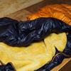 夏用の3シーズン寝袋を冬キャンプで暖かく使うための6つの工夫!