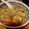 酸辣湯麺の美味しい揚州商人へ行ってみた