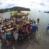 神輿を海にブチ込む祭り、父島の貞頼祭に参加してきた。