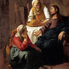 聖書の女性(36)ーマルタの妹マリヤ