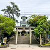 【金沢】加賀百万石の礎を築いた前田利家公が祀られている「尾山神社」
