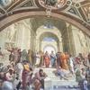 【バチカン現地ツアー】並ばずにバチカン美術館・システィーナ礼拝堂・サン・ピエトロ大聖堂に入場できるおすすめ現地ツアーのまとめと感想!:楽しめたイタリア旅行Part13