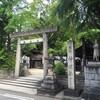 「神明社」(中村区)