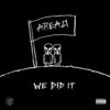 【今日の一曲】We Did It / Area21