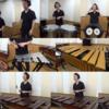 打楽器14重奏「情熱大陸」 10/16 水