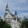 【ドイツのお城きれい!】シンデレラ城のモデルにもなったノシュバンシュタイン城(ドイツ)