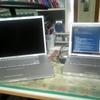 世間は年明けらしいが…。 / MacBook Pro 買ったよ。