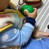 マトリョーシカと次男1歳
