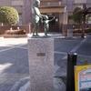 彫刻放浪:熊野前→小台→あらかわ遊園(1) 荒川区編(3)※一部、足立区