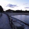 瀬戸内海、弓削島の旅(宿周辺)