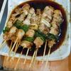 鳥忠 兵庫神戸市中央区 鳥料理 焼鳥 鶏肉販売