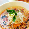 アセダラの午後と『ごま担々麺』