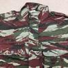 【フランスの軍服】陸軍空挺リザード迷彩スモック(中国製モデル品)とは? 0583  🇫🇷 ミリタリー
