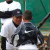 バッティングで「コネる」野球少年は必見。日本記録のアノ人の真似をして改善!