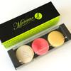 富山の超人気マカロン・フランス菓子専門店「Monsieur J(ムッシュー・ジー)」のマカロンをいただいちゃいました♪