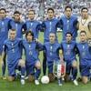 イタリアがワールドカップに出れない…